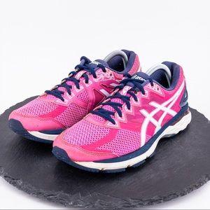 Asics GT-2000 4 Women's Shoes Size 10.5